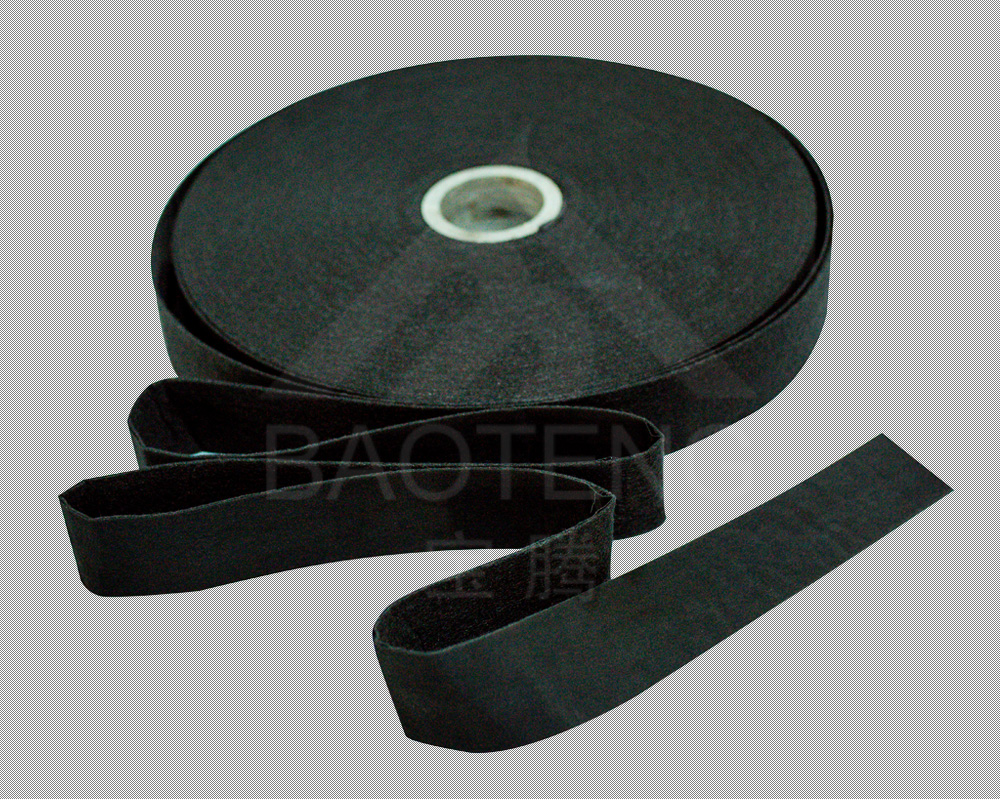 Semi-conductive Cushion Water-blocking Tape: BHZD