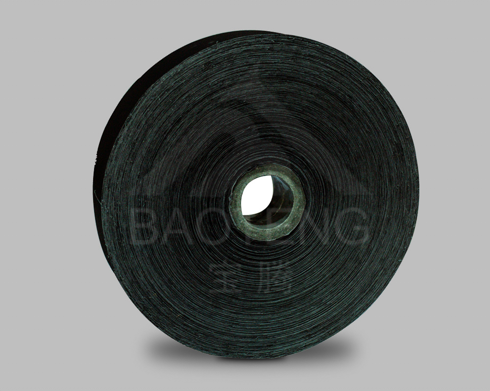 Flame Retardant Semi-conductive Cotton Tape