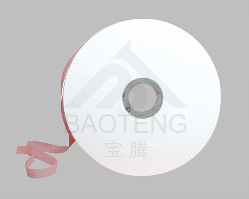 High temperature plasticized insulating paper