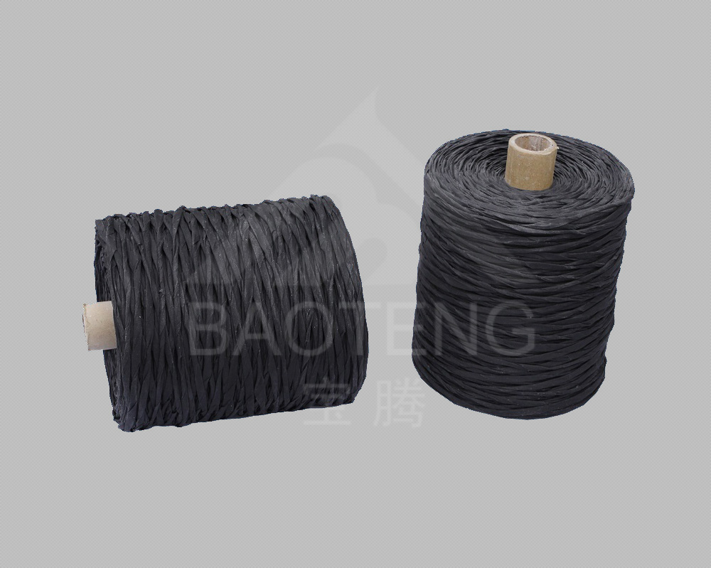 Semi - conductive water - filled rope
